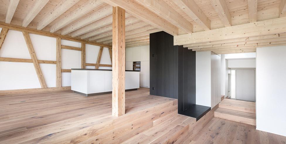 Howald architektur baden startseite for Architekten schweiz